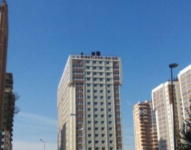 Промышленный альпинизм в Краснодаре